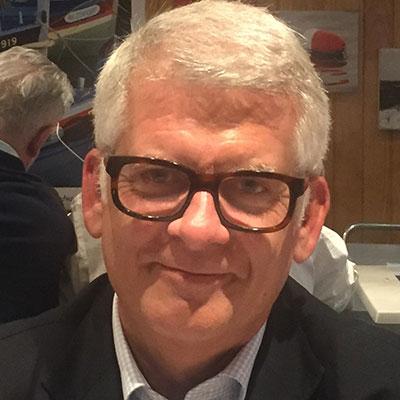 Fred Wilbert, Geschäftsführender Gesellschafter der Leonardo Group