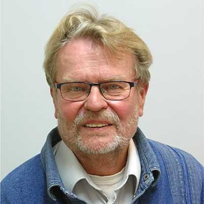 Professor (em.) Dr. Hartmut Günther