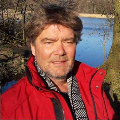 Dr. med. Uwe Kleinecke-Pohl